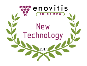 Premio New Tchcology Innovation Challenge Enovitis in campo 2017
